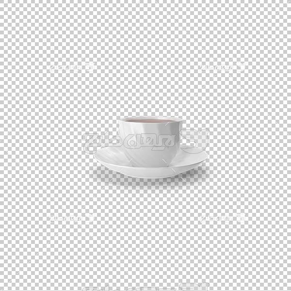 تصویر سه بعدی دوربری استکان
