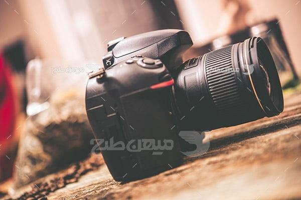 عکس دوربین عکاسی