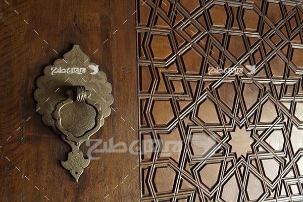 درب مسجد