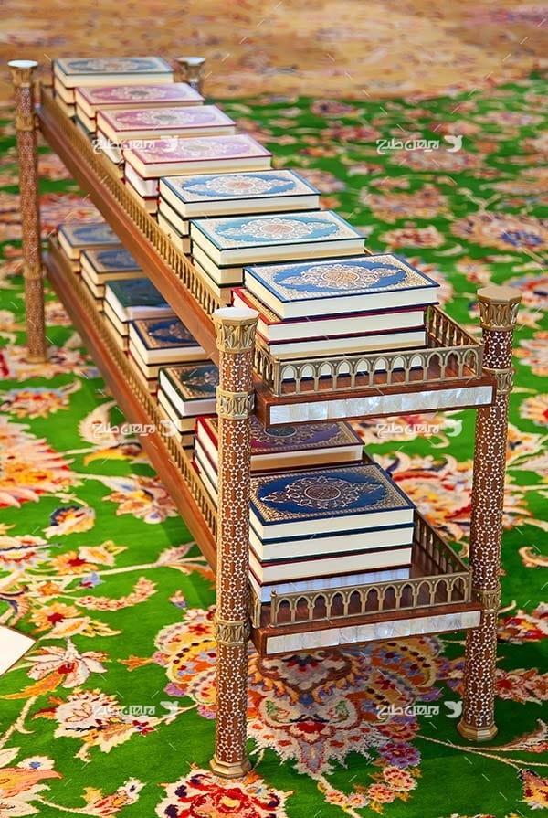 عکس قرآن