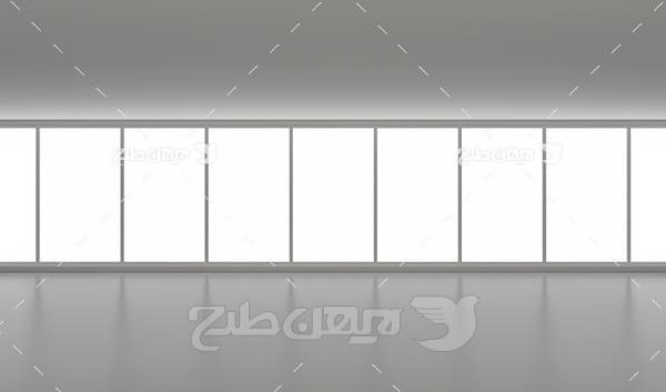 عکس پنجره ساختمان