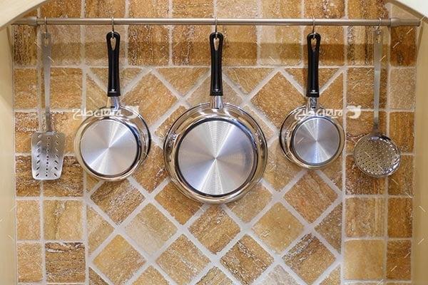 تصویر ظروف آشپزی
