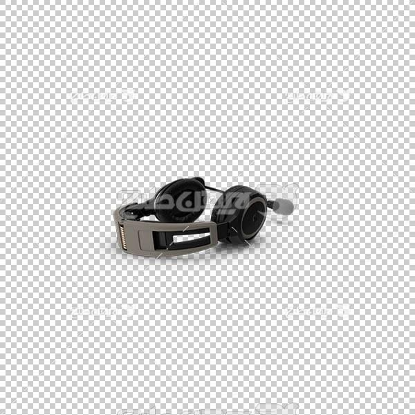 تصویر سه بعدی دوربری هندفون