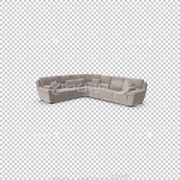 تصویر سه بعدی دوربری مبلمان