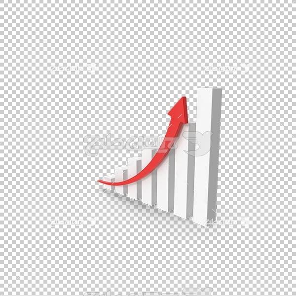 تصویر سه بعدی دوربری چارت
