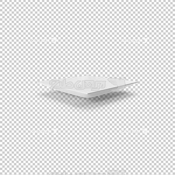 تصویر سه بعدی دوربری بشقاب