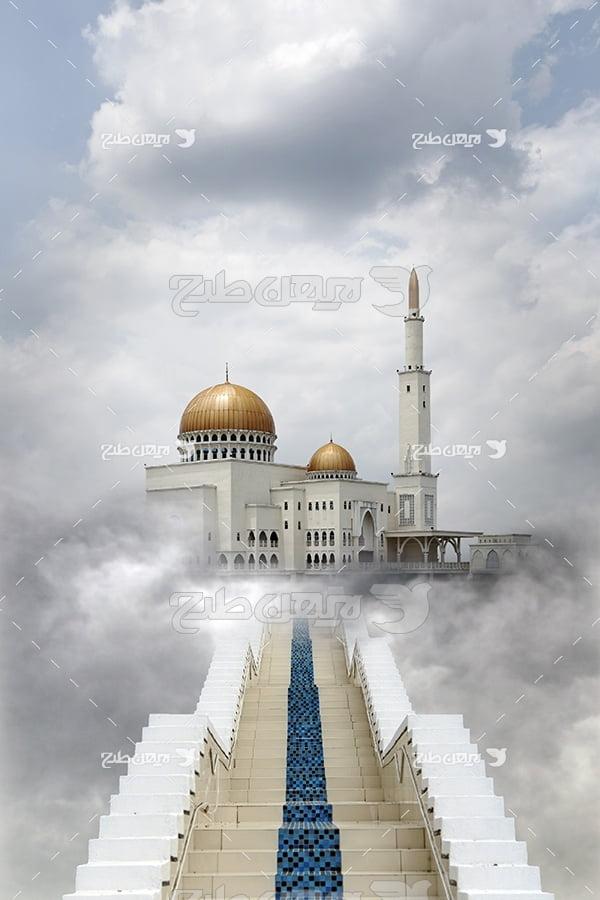 مسجد قدس
