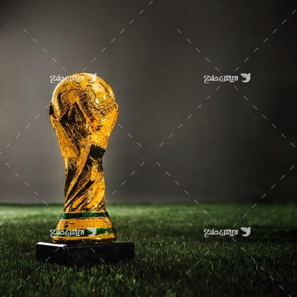 تصویر جام جهانی