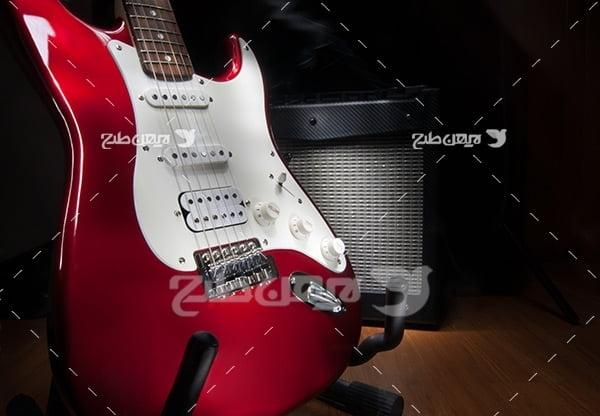 گیتار راک