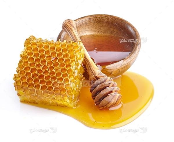 عکس عسل