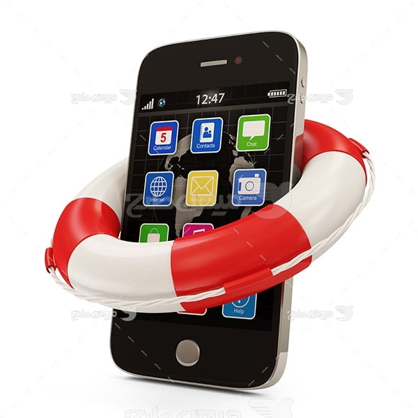 عکس موبایل