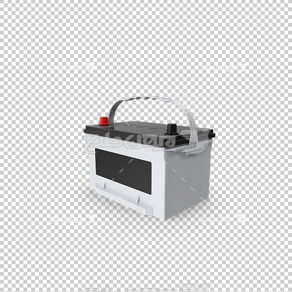 تصویر سه بعدی دوربری جعبه ابزار