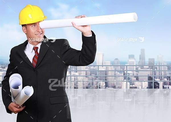 مهندس