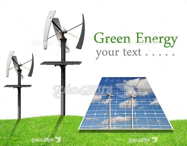 تولید انرژی