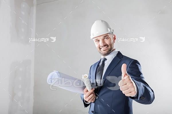 مهندس صنعت