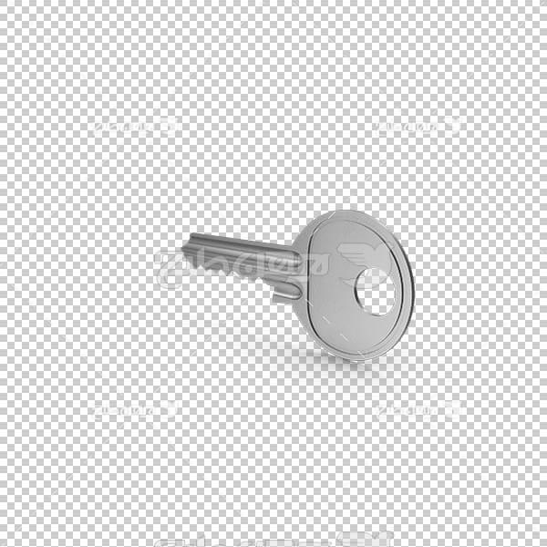 تصویر سه بعدی دوربری کلید