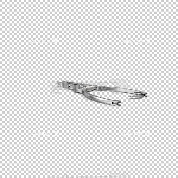 تصویر سه بعدی دوربری انبردست