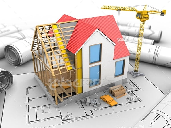 نقشه و طرح ساختمان