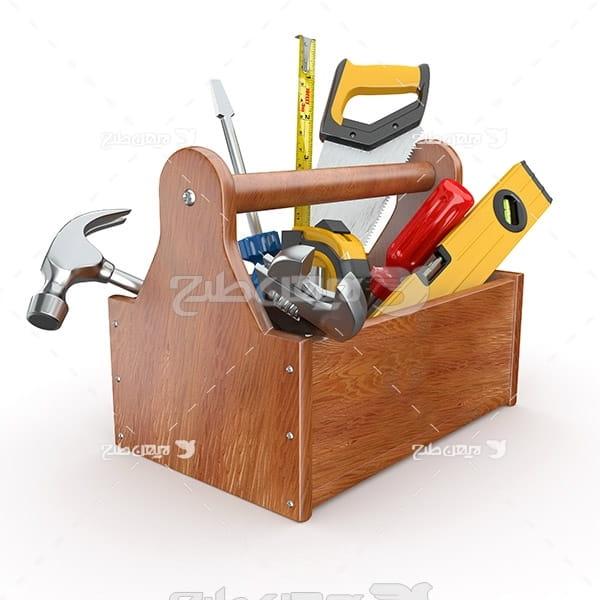 جعبه ابزار آلات
