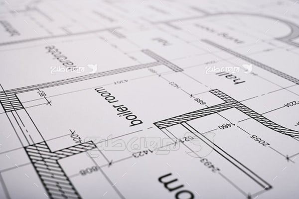 طرح ساختمان