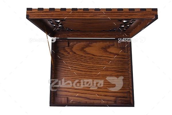 عکس جعبه قرآن