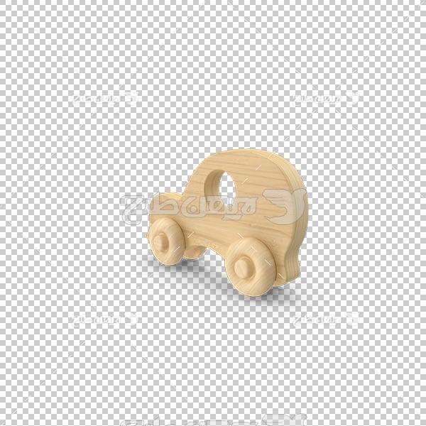 تصویر سه بعدی دوربری ماشین چوبی