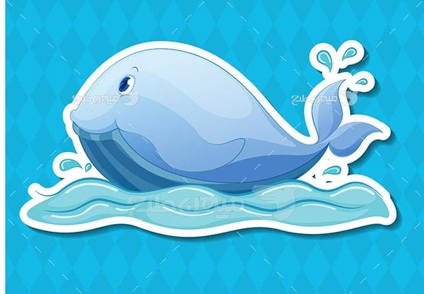 وکتور نهنگ