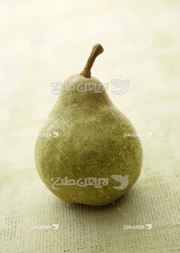عکس میوه گلابی