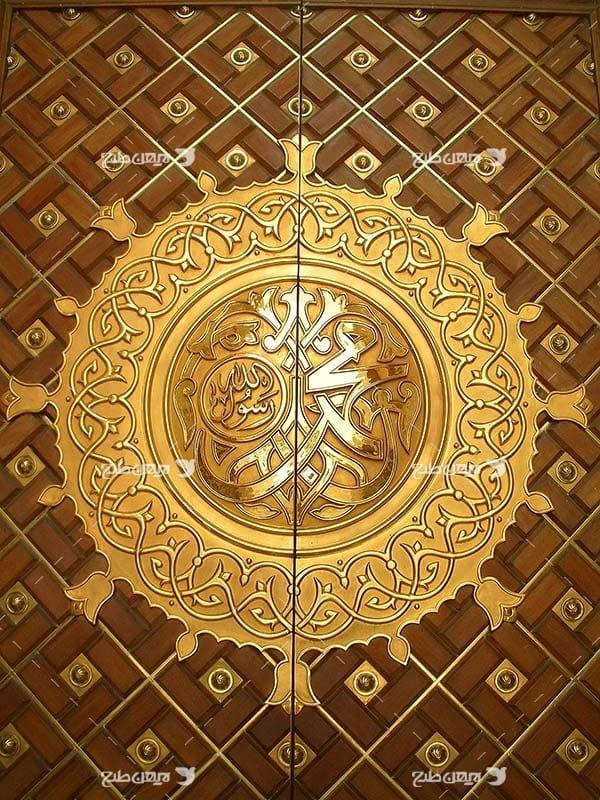 نقش و نگارهای مذهبی