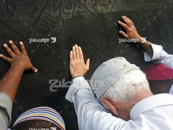 عکس مذهبی مسلمان