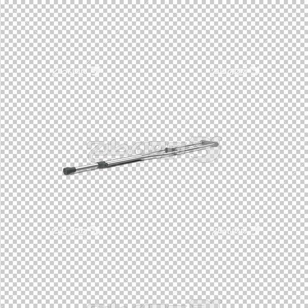 تصویر دوربری سه بعدی عصا