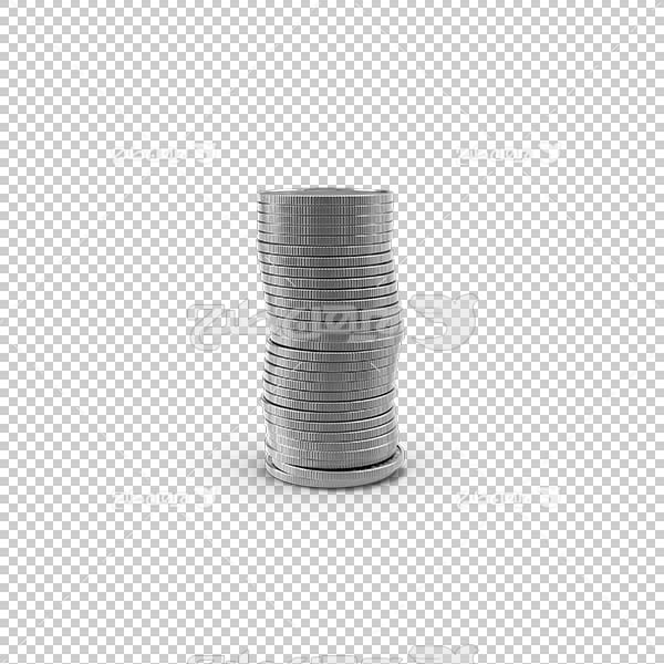 تصویر سه بعدی دوربری سکه