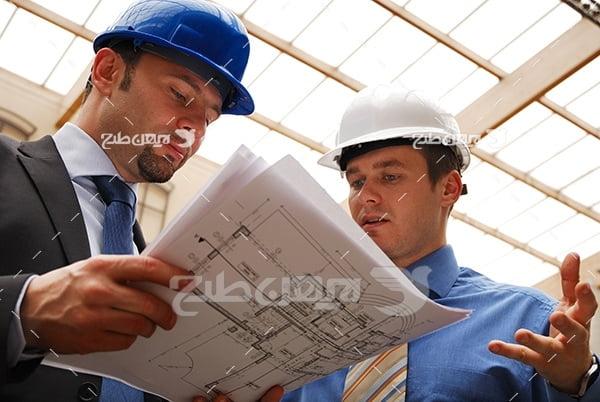 عکس مهندسی