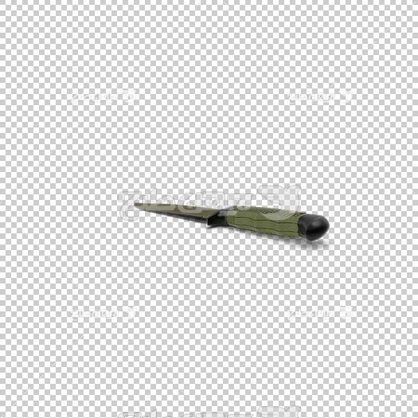 تصویر سه بعدی دوربری چاقو