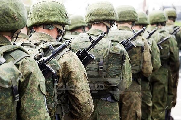 تصویر سربازان