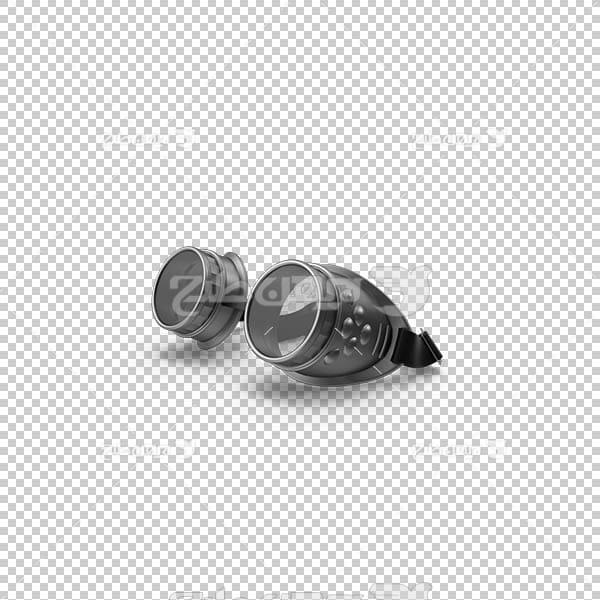 تصویر سه بعدی دوربری عینک