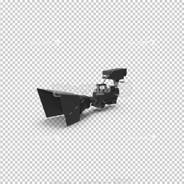 تصویر دوربری دوربین فیلمبرداری