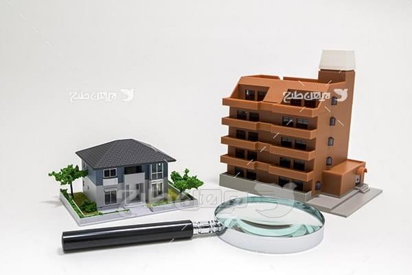 شهر و ساختمان