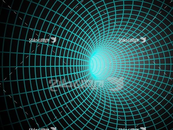 عکس مدار فضایی