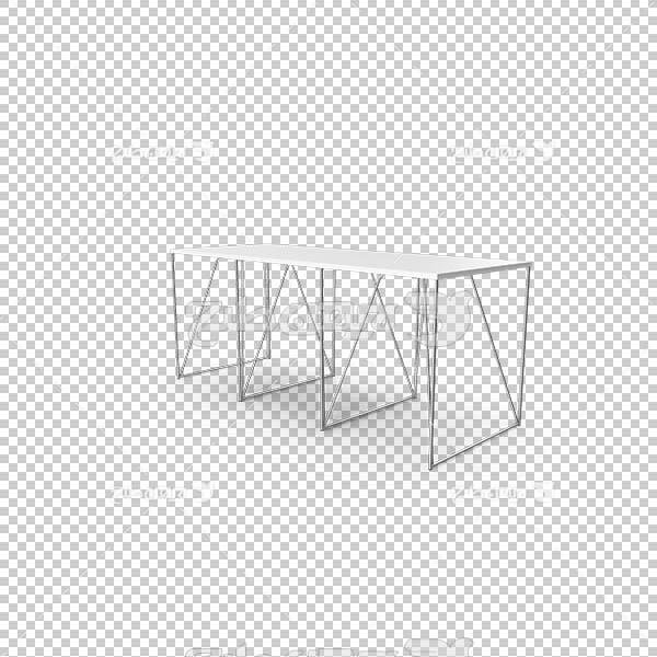 تصویر سه بعدی دوربری میز