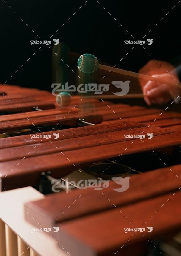 تصویر موسیقی