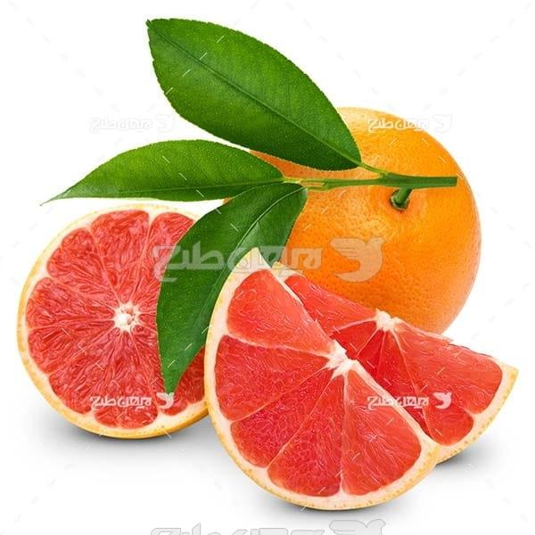 عکس پرتقال پیوندی