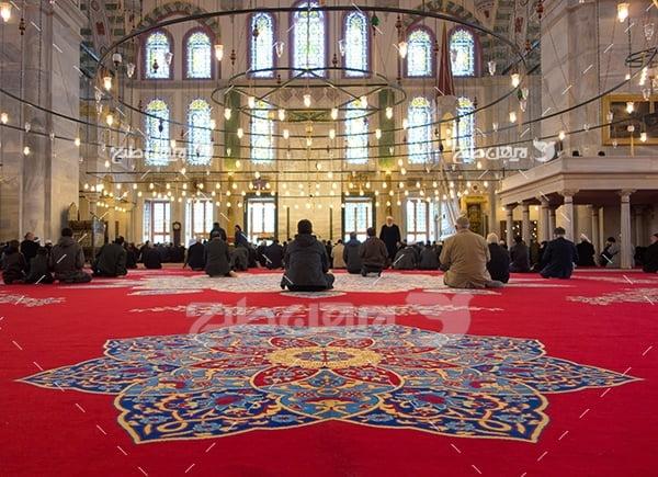 تصویر مسجد