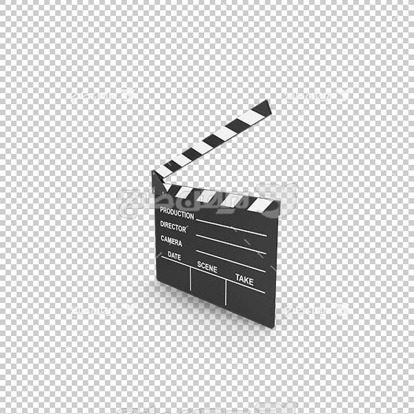 تصویر سه بعدی دوربری فیلم اسلات