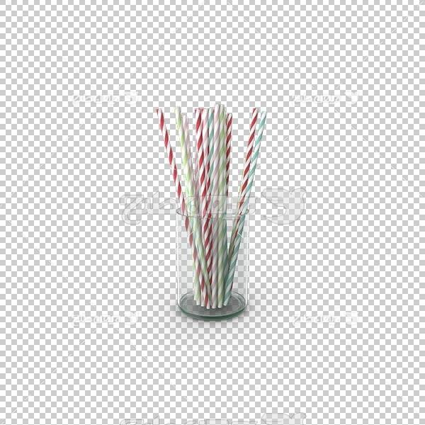 تصویر سه بعدی دوربری نی رنگی