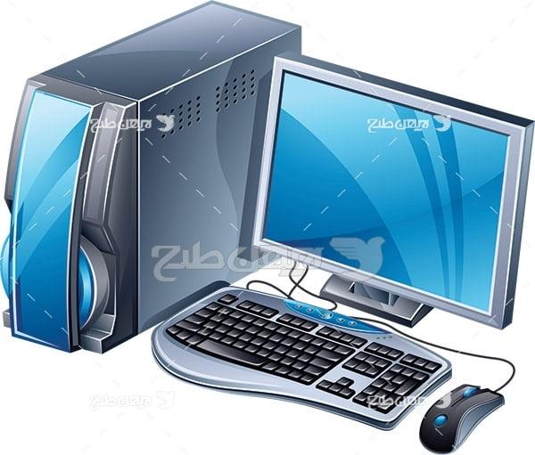 وکتور کامپیوتر