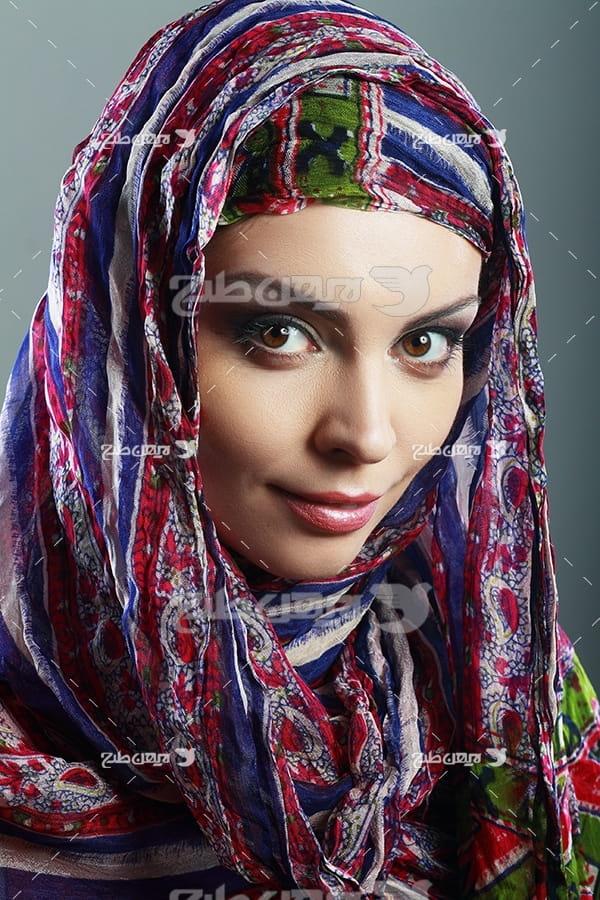 عکس حجاب