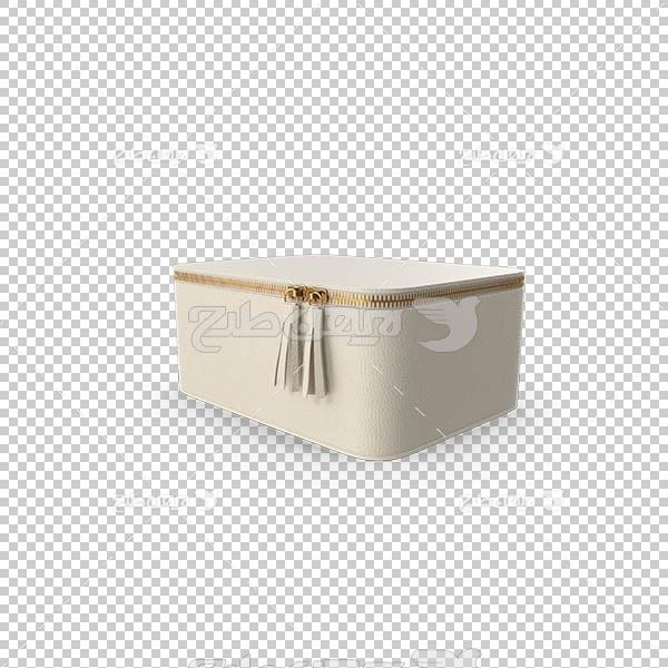 تصویر سه بعدی دوربری کیف