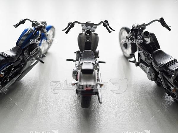 عکس موتور
