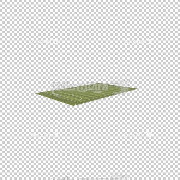 تصویر سه بعدی دوربری زمین چمن بازی